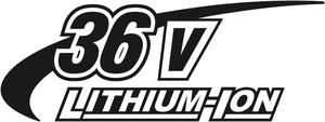 36 V Li-Ion