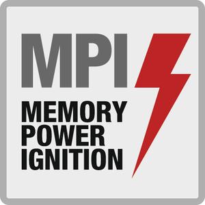 MPI - Memory power ignition