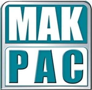 Walizka systemowa MAKPAC