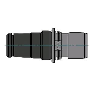 ADAPTER SZYBKOZŁĄCZNY DO ELEKTRONARZEDZI 36mm